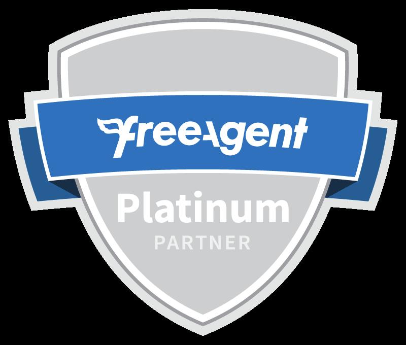 FreeAgent Platinum Partner