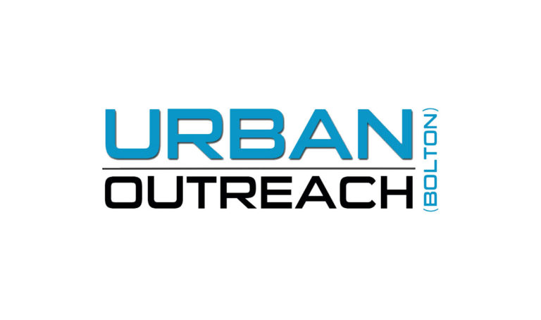 urban outreach (bolton) logo